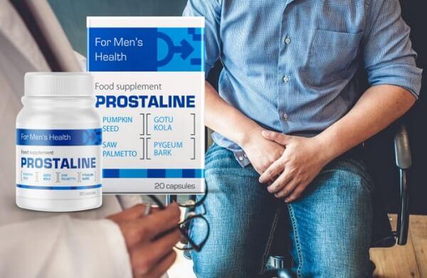man, prostate, capsules