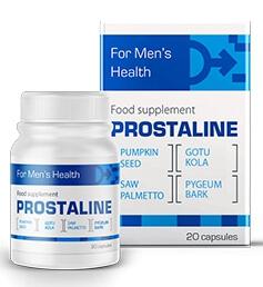 ProstaLine 20 capsules Review