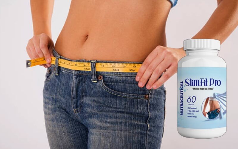 slimfit pro capsules opinions comments
