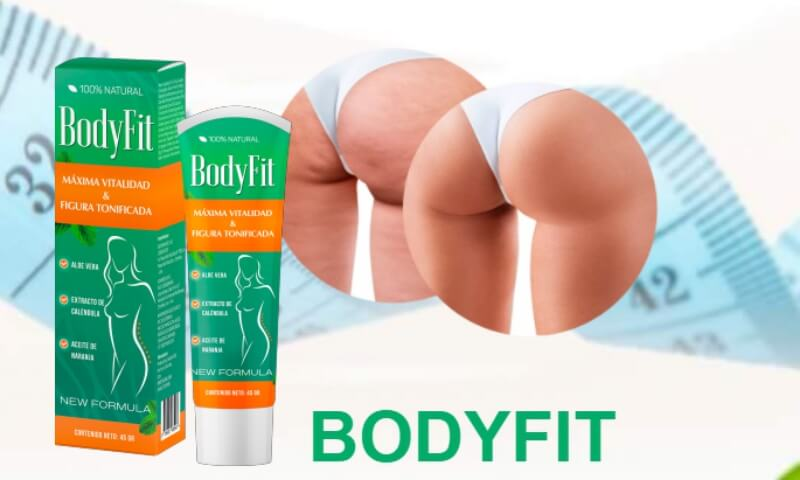 bodyfit cream opinions comments peru mexico