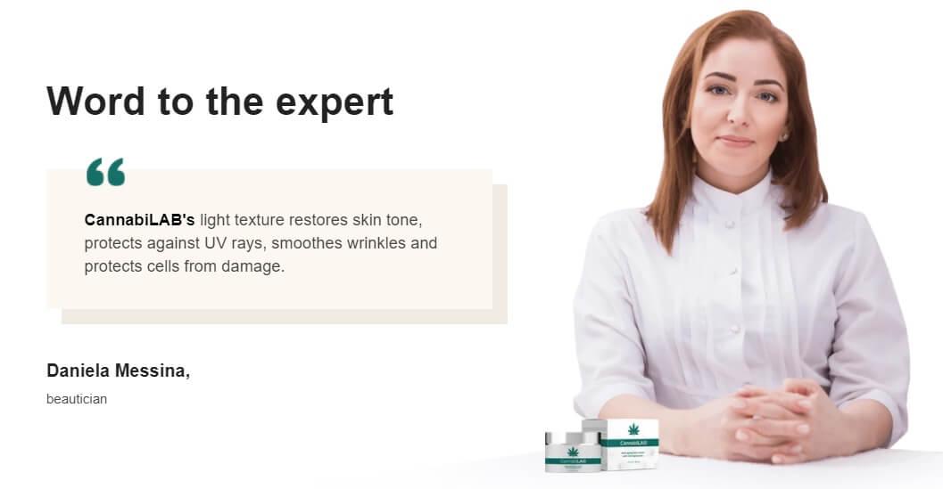expert dermatologist skin
