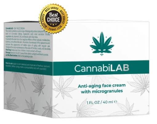 CannabiLab Crema 40 ml Review