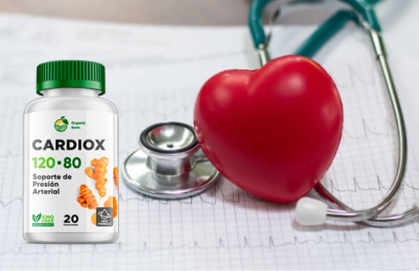 Cardiox price in Peru