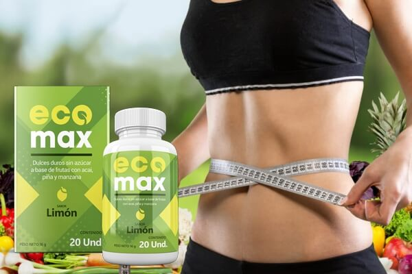 ecomax capsules ingredients