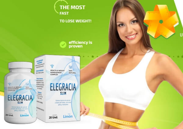effects elegracia slim