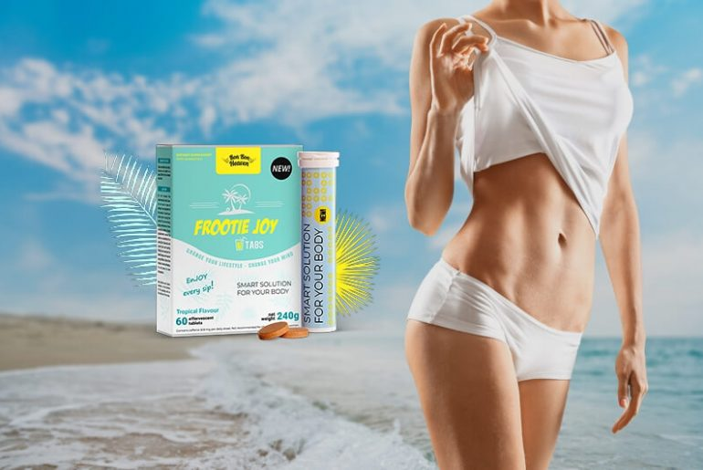 Frootie Joy opinions comments weight loss tablets