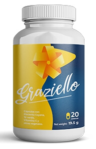 Graziello 20 Tablets Mexico Review