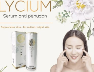 Lycium Serum opinions comments