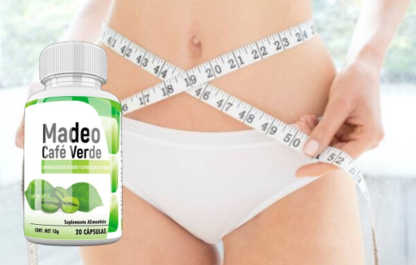 capsules with green coffee for weight loss