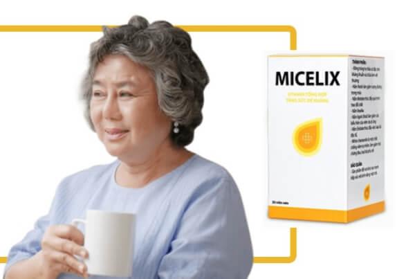 micelix dosage usage intake