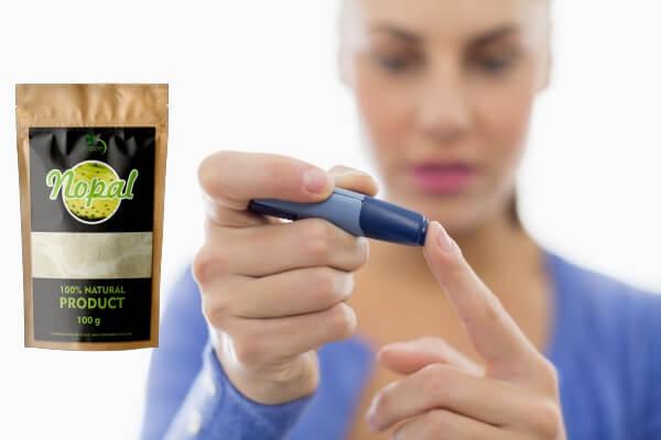 powder for blood sugar levels