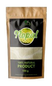 Nopal Chopper Morocco Review