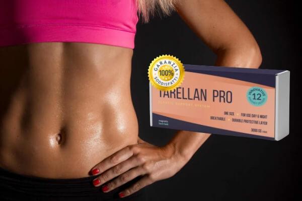 tarellanpro belt weight loss