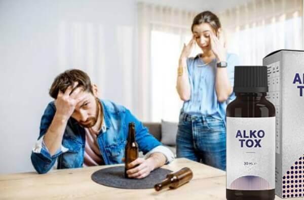 alkotox, alcoholism