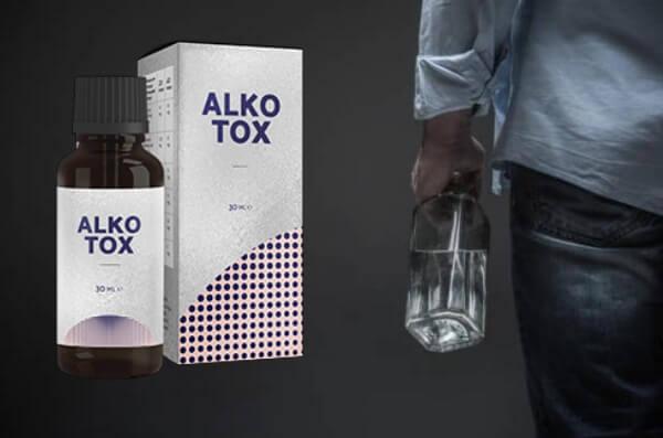alkotox, alcohol