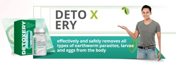 Detoxery capsules Price Philippines
