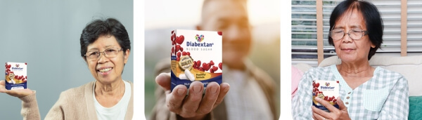 blood sugar capsules powerful formula