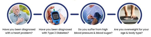 Dyslipidemia blood sugar