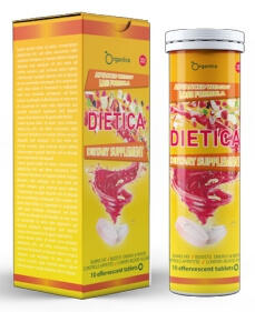Dietica Fizzy Tablets Review Philippines
