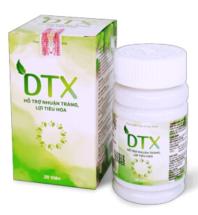 DTX capsules Review Philippines