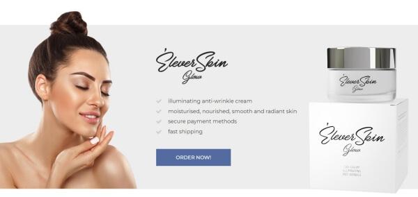 ÉleverSkin Glow cream price official website