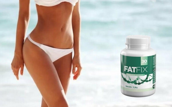 capsules fat fix