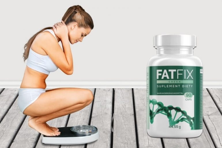FatFix Capsules Opinions and Comments