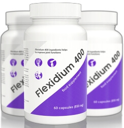 Flexidium 400 60 capsules review