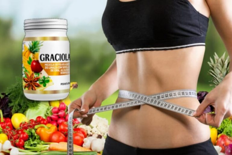 Graciola Powder Drink Mix opinions comments