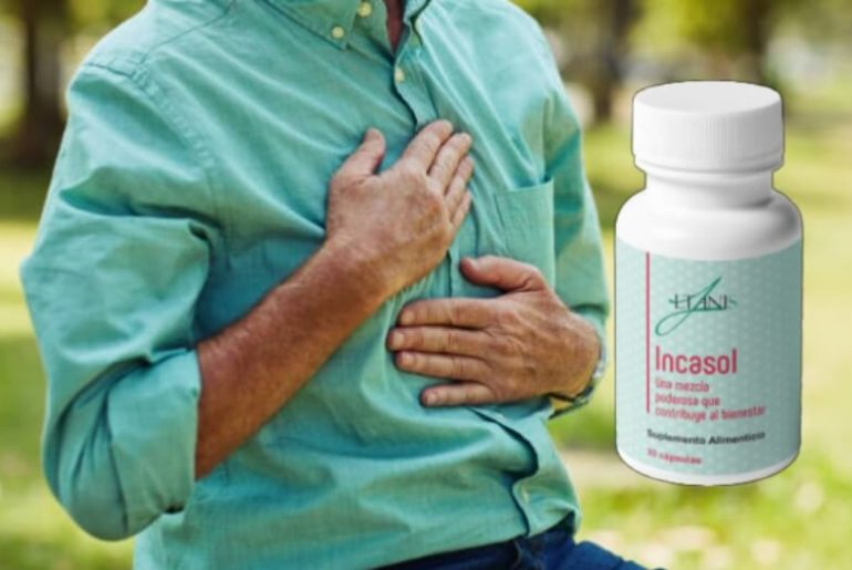 Incasol capsules opinions comments