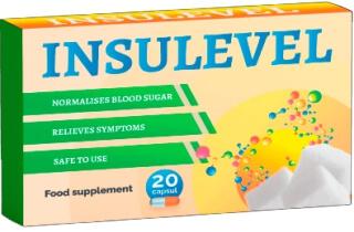 InsuLevel capsules Review