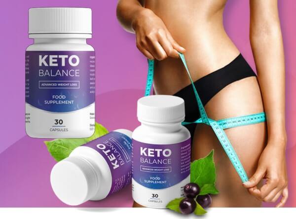 Keto Balance capsules Price Spain Italy