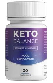 Keto Balance 30 Capsules Spain Review