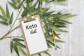 Keto Diet – What is a Ketogenic Diet?