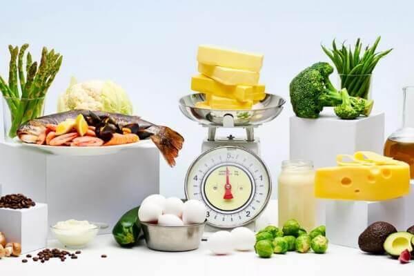 Basic Principles of Keto-Diet