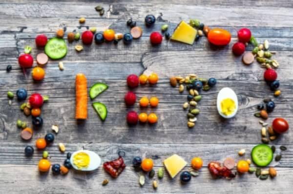 Foods  Ketone Diet