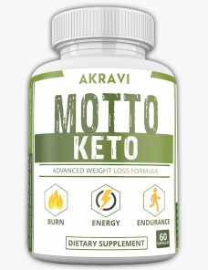 Motto Keto capsules India Review