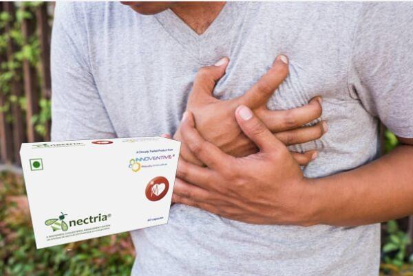 capsules for hypertension