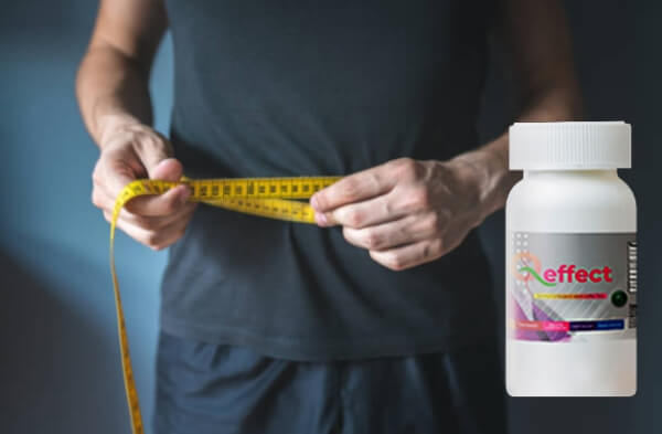 Q Effect capsules for weight loss