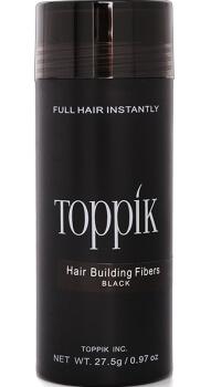 Toppik Hair Review OAE