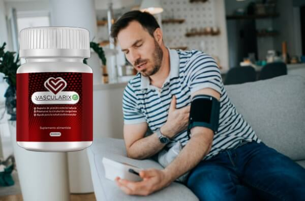 capsules fro high blood pressure