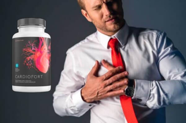 cardio forte capsules