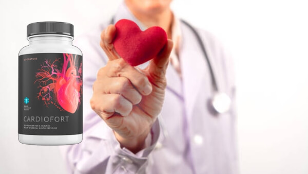 CardioFort capsules price opinions Mexico Colombia