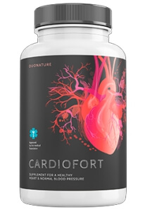 CardioFort DuoNature Capsules Review Colombia, Mexico