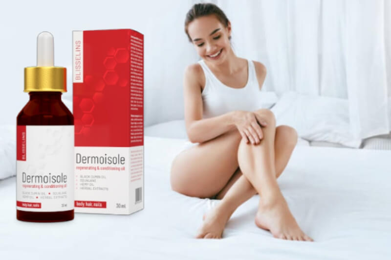 Dermoisole serum oil opinions comments