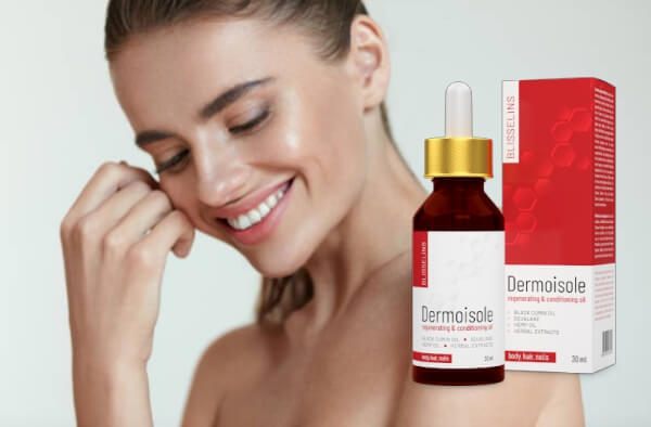Dermoisole price official website
