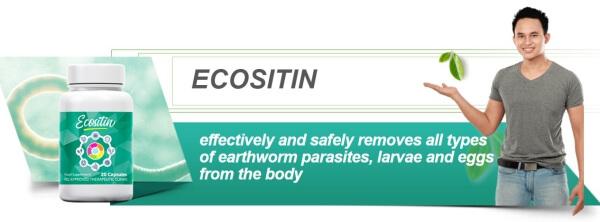 Ecositin capsules price Philippines