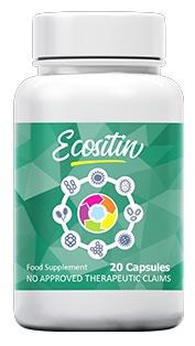 EcoSitin 20 Capsules Review Indonesia