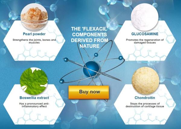 ingredients flexacilultra
