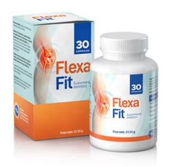 flexa fit capsules